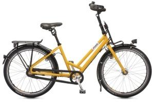 Flux Fahrrad A 10 S Comfort