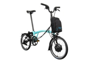 Brompton Electric Faltrad