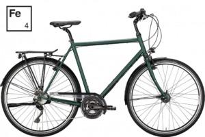 Contoura Fe-4 City-Fahrrad