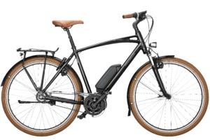 Urban Cruiser E-Fahrrad