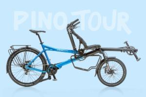 Hase Pino Tour