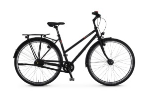 T-100 City-Fahrrad
