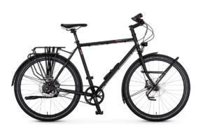 TX-1000 Rohloff Trekking-Fahrrad