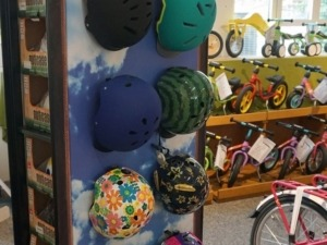 Fahrradzubehör für Kinder