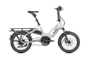 Tern HSD S+ E-Lasten-Bike
